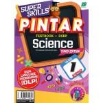 Tahun 1 DLP Super Skills Modul Aktiviti Science