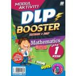 Tahun 1 Modul Aktiviti DLP Booster Mathematics(Bilingual)