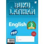 Tahun 2 Buku Latihan KSSR English