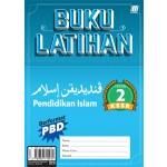 Tahun 2 Buku Latihan KSSR Pendidikan Islam