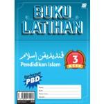 Tahun 3 Buku Latihan KSSR Pendidikan Islam