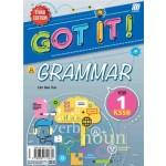 Tahun 1 Got It Grammar