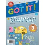 Tahun 3 Got It Grammar