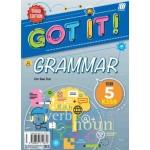 Tahun 5 Got It Grammar