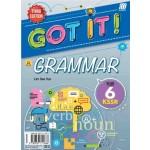 Tahun 6 Got It Grammar
