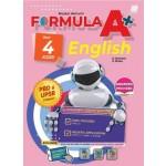 Tahun 4 Modul Aktiviti Formula A+ English