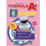 Tahun 6 Modul Aktiviti Formula A+ English