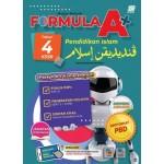 Tahun 4 Modul Aktiviti Formula A+ Pendidikan Islam