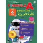Tahun 4 Modul Aktiviti Formula A+ Bahasa Arab