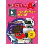 MODUL FORMULA A+ PENDIDIKAN MORAL TAHUN 6