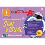 Tahun 1 Modul Aktiviti Formula A+ Pendidikan Kesenian: Seni Visual