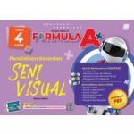 Tahun 4 Modul Aktiviti Formula A+ Pendidikan Kesenian: Seni Visual