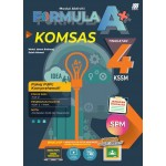 TINGKATAN 4 MODUL AKTIVITI FORMULA A+  KSSM KOMSAS