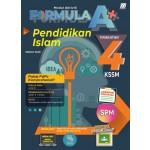 TINGKATAN 4 MODUL AKTIVITI FORMULA A+  KSSM PENDIDIKAN ISLAM