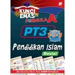 KUNCI EMAS FORMULA A+ PT3 PENDIDIKAN ISLAM
