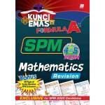 KUNCI EMAS FORMULA A+ SPM MATHEMATICS(REVISION)