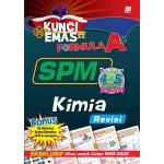 KUNCI EMAS FORMULA A+ SPM KIMIA(REVISI)
