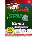 KUNCI EMAS FORMULA A+ SPM KIMIA(TIP PEMERIKSA)