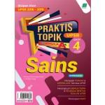 Tahun 4 Praktis Topik Formula A+ UPSR Sains