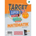 UPSR Target Super Matematik