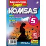 TINGKATAN 5 KUPASAN KOMSAS SUPER:TIRANI