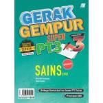 TINGKATAN 3 GERAK GEMPUR SUPER PT3 SAINS(BILINGUAL)