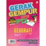 TINGKATAN 1 GERAK GEMPUR SUPER PT3 GEOGRAFI