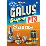 TINGKATAN 1 GALUS SUPER PT3 KSSM SAINS