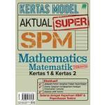 KERTAS MODEL AKTUAL SUPER SPM MATEMATIK(BILINGUAL)