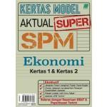 KERTAS MODEL AKTUAL SUPER SPM EKONOMI