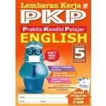 Tahun 5 Lembaran Kerja PKP English