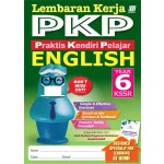 Tahun 6 Lembaran Kerja PKP English