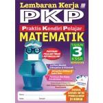 Tahun 3 Lembaran Kerja PKP Matematik