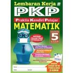 Tahun 5 Lembaran Kerja PKP Matematik