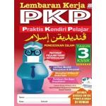 Tahun 3 Lembaran Kerja PKP Pendidikan Islam