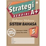 Tahun 5 Strategi Kendiri A+ Bahasa Melayu Sistem Bahasa