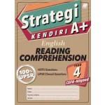 Tahun 4 Strategi Kendiri A+ English Reading Comprehension