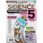 TINGKATAN 5 SCIENCE PROCESS SKILLS(BILINGUAL)