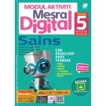 Tahun 5 Modul Aktiviti Mesra Digital Sains