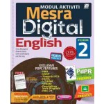 TINGKATAN 2 MODUL MESRA DIGITAL ENGLISH