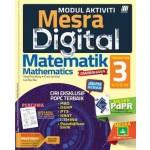 TINGKATAN 3 MODUL MESRA DIGITAL MATEMATIK(BILINGUAL)