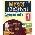 TINGKATAN 1 MODUL MESRA DIGITAL SEJARAH+BOOKLET