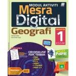 TINGKATAN 1 MODUL MESRA DIGITAL GEOGRAFI