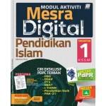 TINGKATAN 1 MODUL MESRA DIGITAL PENDIDKAN ISLAM