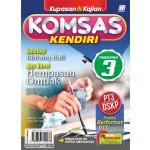 TINGKATAN 3 KUPASAN & KAJIAN KOMSAS KENDIRI ANTOLOGI BINTANG HATI DAN NOVEL HEMPASAN OMBAK