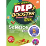 Tahun 5 Modul Aktiviti DLP Booster Science (Bilingual)