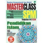 MASTERCLASS SPM PENDIDIKAN ISLAM