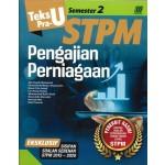 Semester 2 Teks Pra-U STPM Pengajian Perniagaan