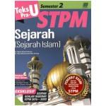 Semester 2 Teks Pra-U STPM Sejarah