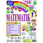 Tahun 1 Ace Praktis Matematik
